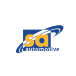 TA Systems Client – SA Automotive Logo