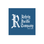 TA Systems Clients – Rehrig Pacific Company Logo