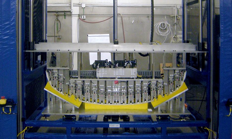 TA Systems Snap Press Closed